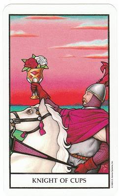 Today's Card - Connolly Tarot By Scamphill - Page 2 KnightofCupsConnollyTarot_0005