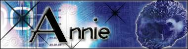Vos signatures & comment mettre des signatures / images. - Page 3 Annie