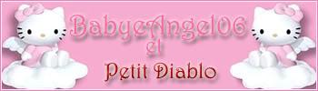 Vos signatures & comment mettre des signatures / images. Babyangel