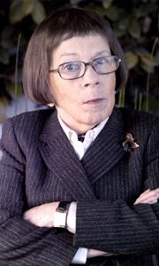 Demelza Hoffard