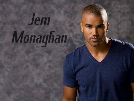 Jem Monaghan Expedientejem