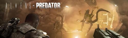 Aliens Vs Predator (3) (2010)