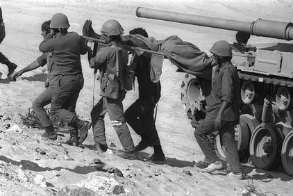 صور جديدة و حصرية لحرب اكتوبر 1973 (يوم الغفران)(Yum Kippur) Wwwm1759