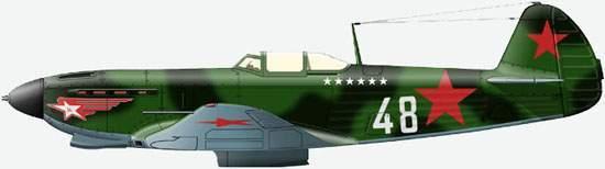 1/48 Modelsvit Yak-9T/A.Mashenkin du 812e IAP // Terminé 48%20rouge_zpsd9w0w8ft