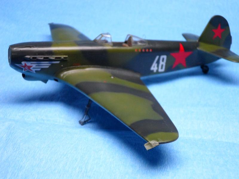 1/48 Modelsvit Yak-9T/A.Mashenkin du 812e IAP // Terminé SAM_0002_zpsggthwt3b
