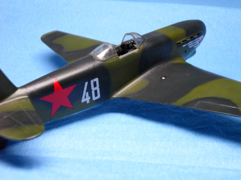 1/48 Modelsvit Yak-9T/A.Mashenkin du 812e IAP // Terminé SAM_0005_zps6lvjiyua