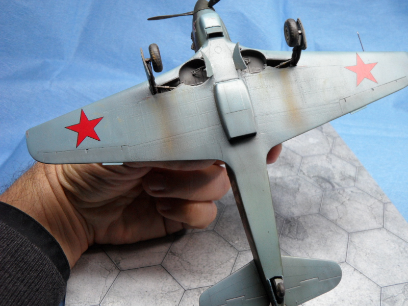 1/48 Modelsvit Yak-9T/A.Mashenkin du 812e IAP // Terminé SAM_0011_zpsnctqo56y
