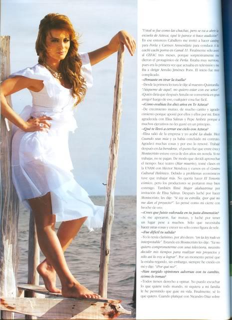 Сильвия Наварро/Silvia Navarro SilviaNavarro-Nueva-Nov08-8