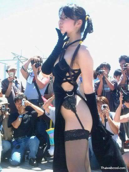 PORNO PARA FRIKERS Sexy