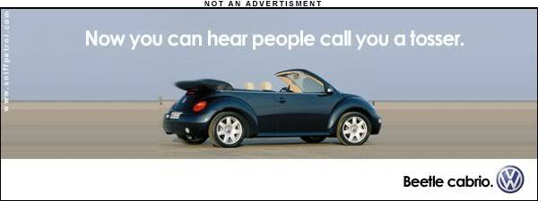 Random Funny Pictures Ad-beetle