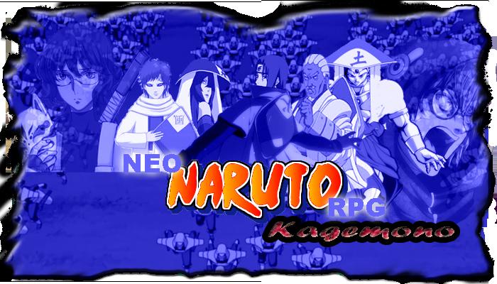 Neo Naruto RPG