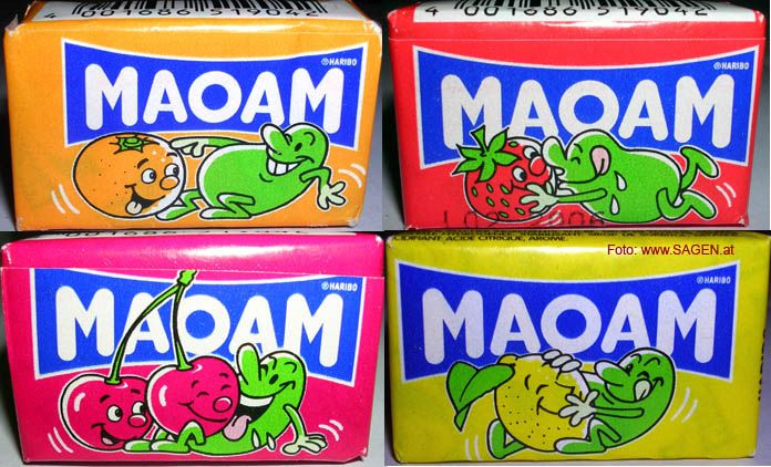 Whats makes you Happy in the Pants?   (TIPSY BEHAVE) Maoam_sex