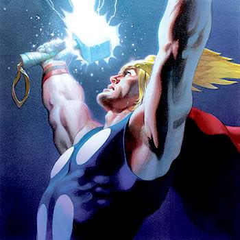 GM THOR !!  Thor-movie