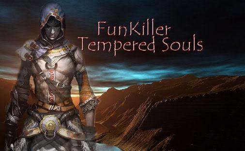 Tempered Souls FunKiller