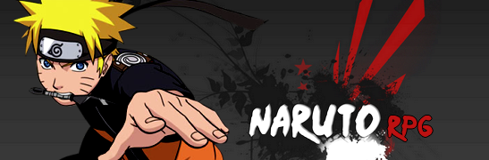 Naruto Shippuuden-RPG