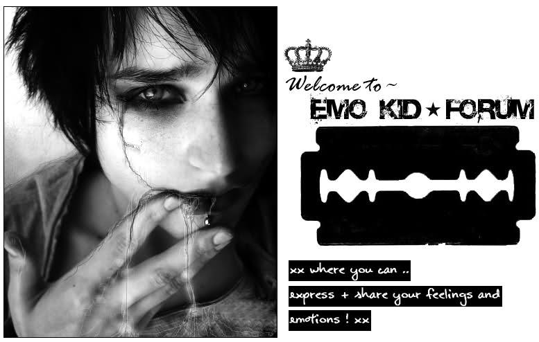 THE E WORD . . EMO ~