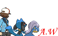 Connell, Alexandra {Trainer} (Complete) Andy