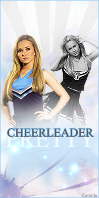 .:C:.'s gallery - Page 9 Cheerleader