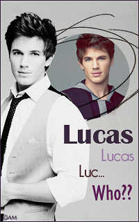 .:C:.'s gallery - Page 10 Lucas