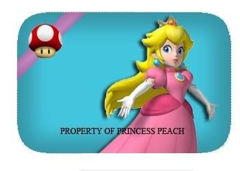 LOOK WHAT I MADE! Peach-4