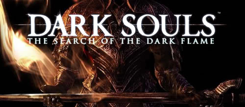 Dark Soul: The Search of the Dark Flame SOULS