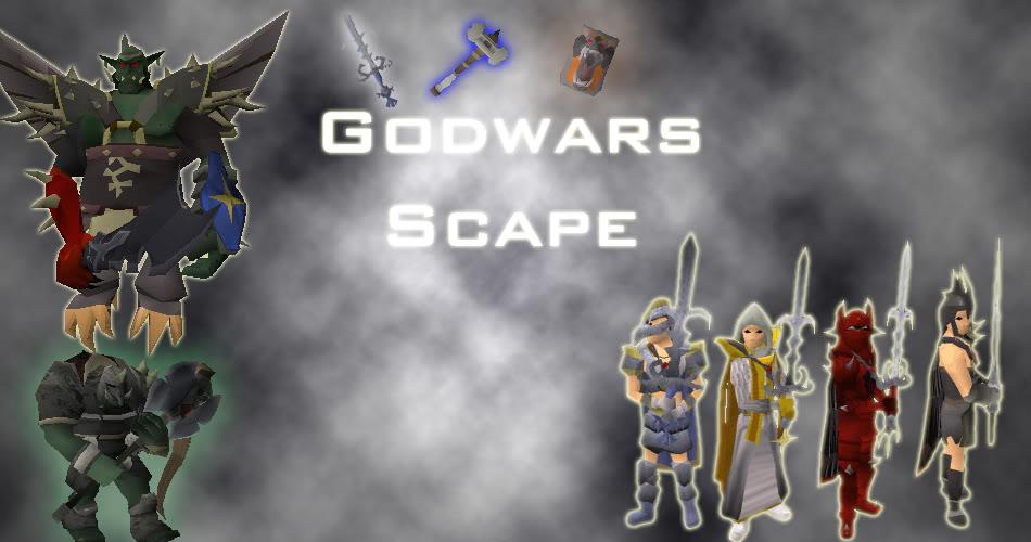Godwars Scape Forums