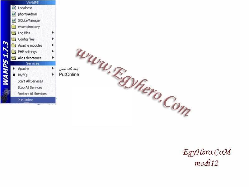 اسهل و اسرع طريقة لعمل صفحة تسجيل علي كلينت 5065 Egyherocom8