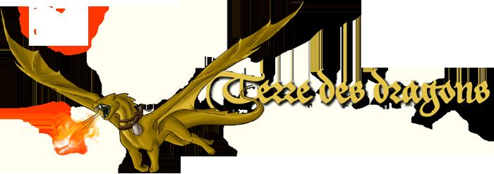 Pern, la terre des dragons - Page 3 Dragon-titre