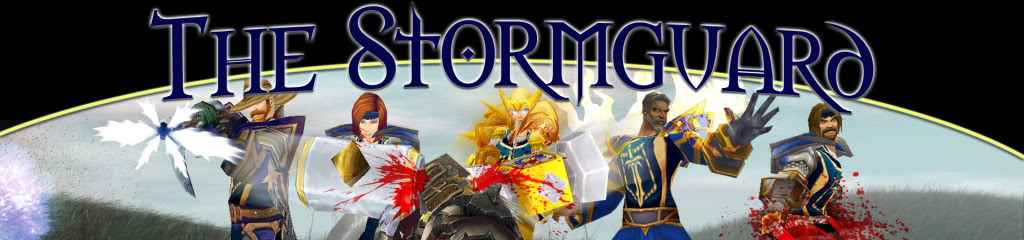 The Stormguard