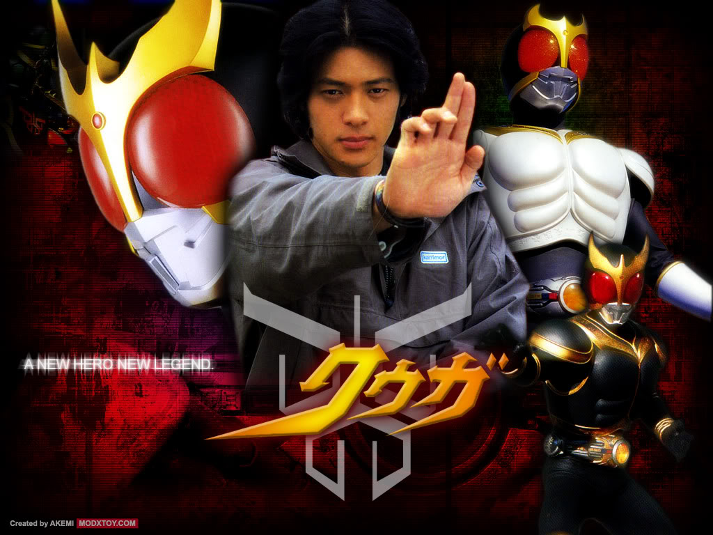 Kamen Rider Kuuga 15/49 sub. esp Kuuga-2-2