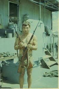 Navy SEALs Chicomrifles