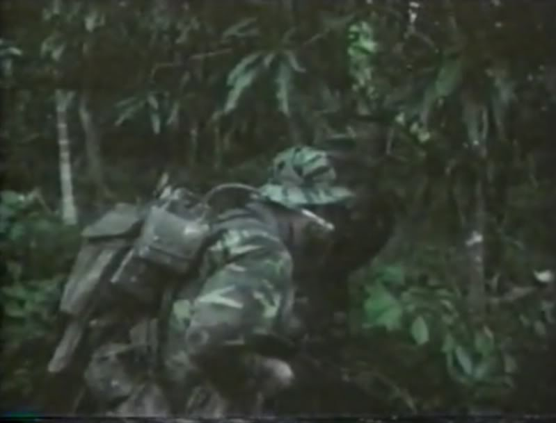 Navy SEALs Db2