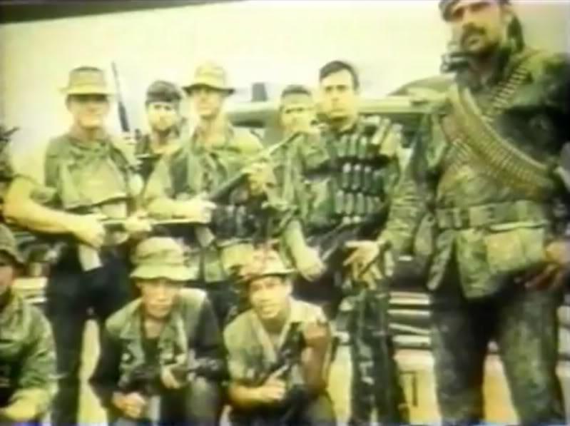 Navy SEALs Df