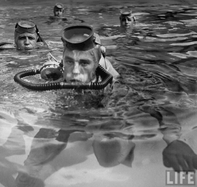 Navy SEALs Dscuava