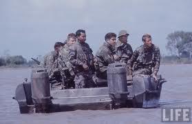 Navy SEALs I