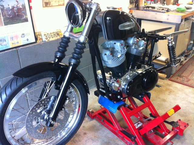 Little 75 Inch Family Affair XLCH Sportster XLCH22_zpsa2e116f5
