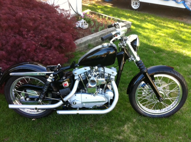 Little 75 Inch Family Affair XLCH Sportster Photo16_zps61150642