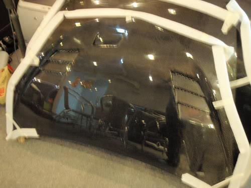 [WTS] Myvi Bodykit Store *Myvi Evo X Front Bumper* Available 0143643c