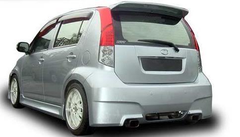[WTS] Myvi Bodykit Store *Myvi Evo X Front Bumper* Available 0f99b143