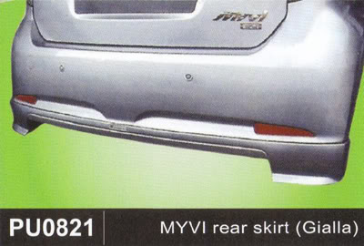 [WTS] Myvi Bodykit Store *Myvi Evo X Front Bumper* Available 189d272b