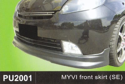 [WTS] Myvi Bodykit Store *Myvi Evo X Front Bumper* Available 18cd5882
