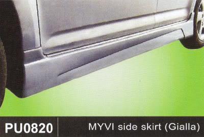 [WTS] Myvi Bodykit Store *Myvi Evo X Front Bumper* Available 5fa5fa47