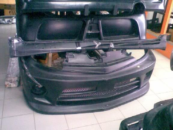 [WTS] Myvi Bodykit Store *Myvi Evo X Front Bumper* Available 6228e42b