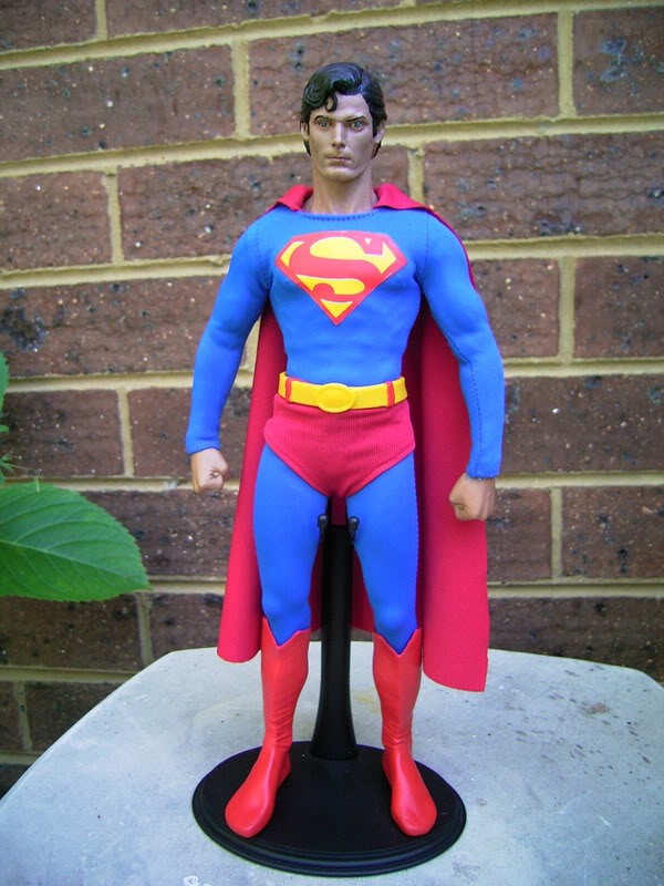 1/6 Christopher Reeve-Superman custom New004