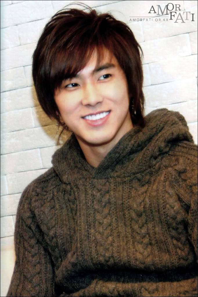 Enjoy xD  Yunhossmile
