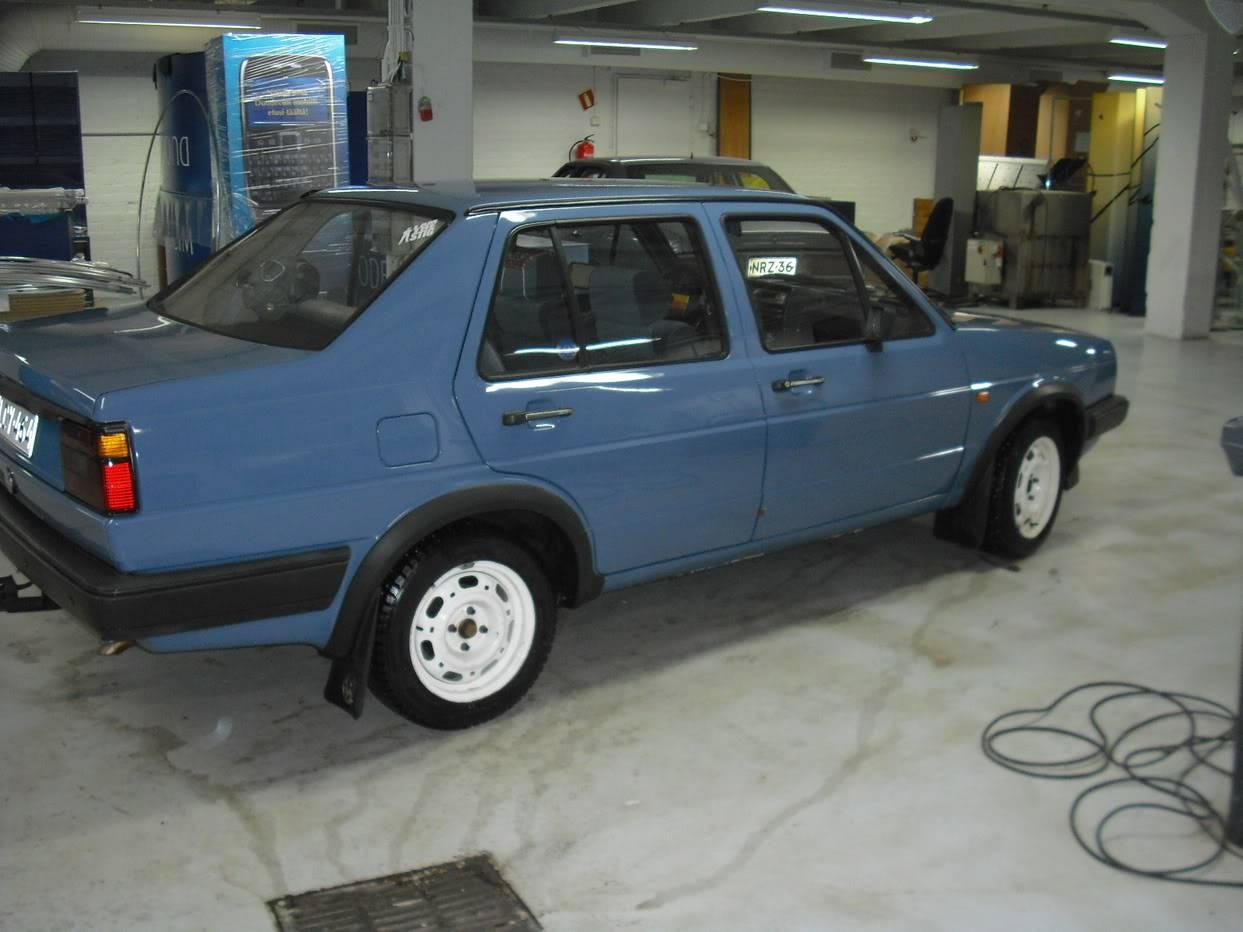 Jetta MK2 1.6D CIMG0018