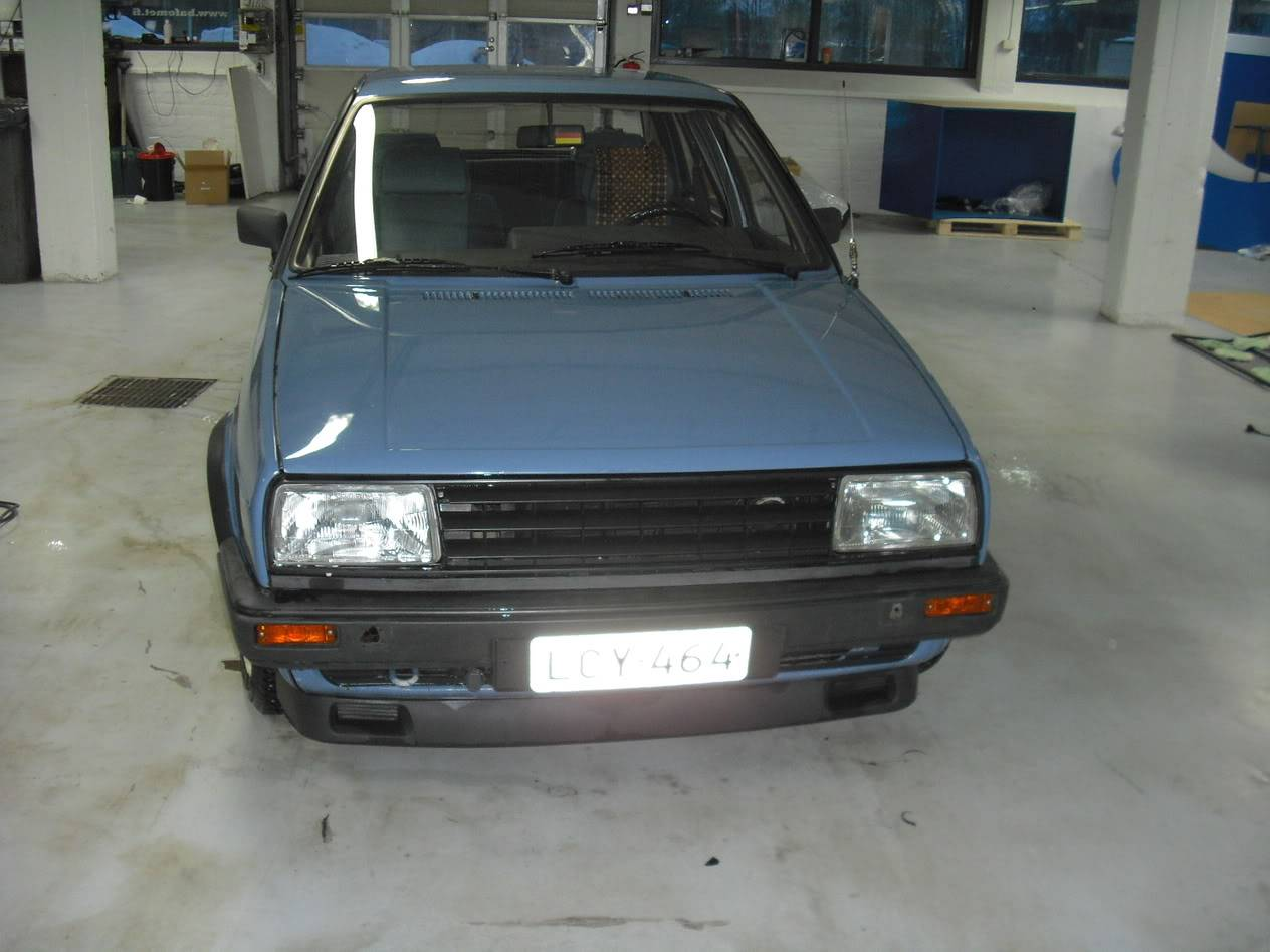 Jetta MK2 1.6D CIMG0022