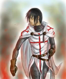 Armitael Gaiden: LM Edition Crusader_by_Mecoiy