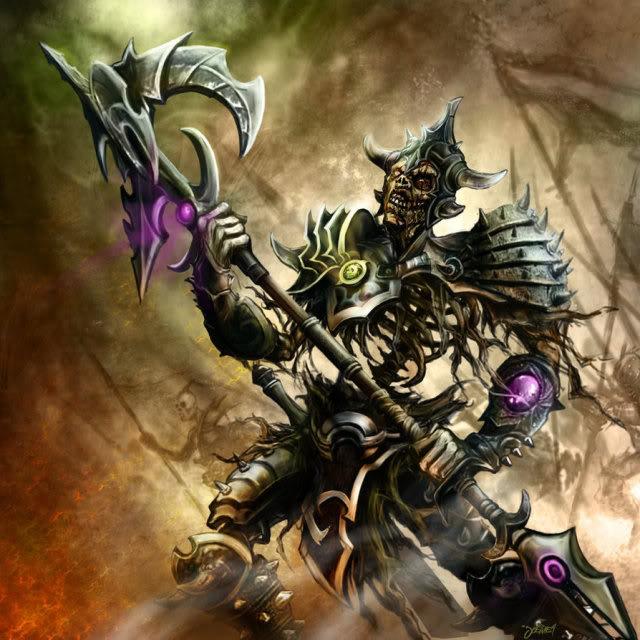 Armitael Gaiden: LM Edition UndeadWarrior1