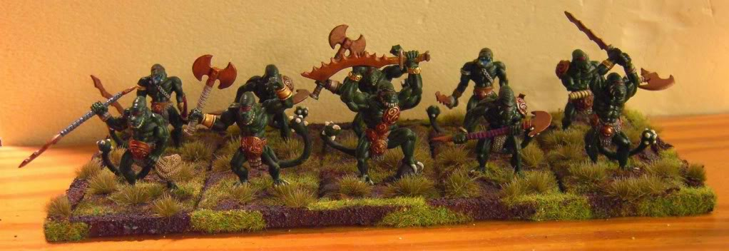 Hide your women folk... UPDATE: 2nd painted! Bogs21